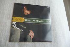 NEK . SEI SOLO TU FEATURING LAURA PAUSINI CD SINGLE NEW SEALED COPY. NEUF