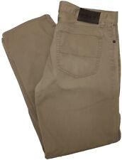 Polo Ralph Lauren 650 Five Pocket Pants/Chino Montana Chino Khaki 35 -30