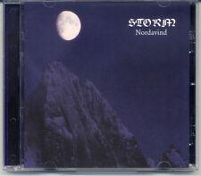 """Storm """"Nordavind"""" 1995, CD"""