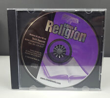 Simply Media Bibles & Religion (PC, 1999) CD-ROM (Disc Only)