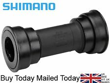 Shimano Press Fit Road Bottom Bracket 86.5 X 41 24mm Ultegra Dura Ace 105 Ready No Thanks