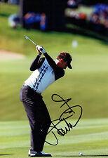 Ian POULTER SIGNED Autograph Ryder Cup Golfing Legend Photo AFTAL COA