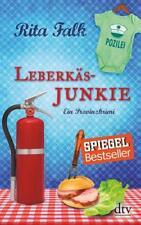 Leberkäsjunkie / Franz Eberhofer Bd.7 von Rita Falk (2017, Taschenbuch)
