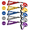 Step In Pet Dog Harness and Leash Nylon No Pull Adjustable for Small Medium Dogs