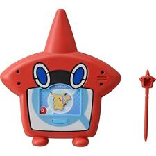 Takara Tomy Pokemon Rotom Pokedex DX