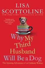 Why My Third Husband Will Be a Dog: The Amazing Ad