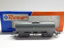HO Scale - ROCO - #46497 SBB Tank Tanker Wagon Train Car