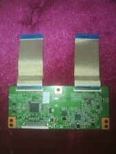 Carte T-con TV Samsung ue46d5000