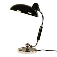 Kaiser Idell 6632 Präsident Luxus Schreibtisch Leuchte Bauhaus Design Lampe