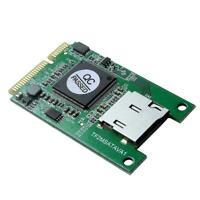 Micro SD TF Karte auf Msata Adapter als SSD für Notebook High SSD Hot Speed F8B0