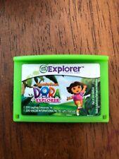 LEAPFROG EXPLORER LEAPPAD , DORA THE EXPLORER, Ages 4-8