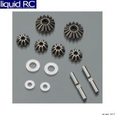 HPI Racing 106717 Gear Diff Bevel Gear Set 10t/16t