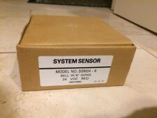 New listing System Sensor Ssm24-6, 6-In, 24Vdc,