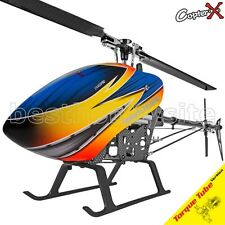 CopterX CX 450PRO V5 DFC Torque Tube Kit Trex 450 PRO RC Helicopter