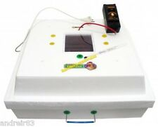 Incubator - Ryabushka-2 Ibm-70-E for 70 eggs mechanical egg turning