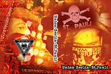 DVD UNION BERLIN-ST.PAULI 2006-2007 (ULTRAS,USP,TIFO,MOB,CORTEO,CHOREO,ULTRA)