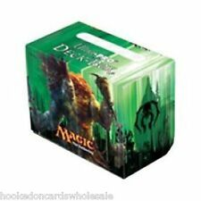 1 Ultra Pro MTG Magic the Gathering Deck Box Golgari Dragons Maze