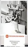HOOTENANNY NANCY AMES ORIGINAL 1963 ABC TV PHOTO