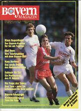 BL 88/89 FC Bayern München - 1. FC Köln