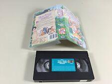 VHS walt disney le livre de la jungle souvenirs d'enfances