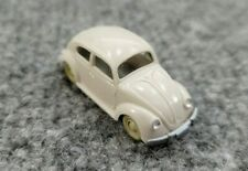 VINTAGE WIKING VW BUG 1:87 SCALE DIECAST PLASTIC GERMANY