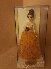 Disney Limited Edition Designer Collection Princess (Belle) Doll