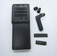 New Refurbish Kit Front Case Housing for Motorola Radio HT1000