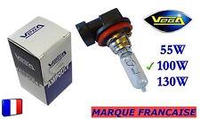 """► Ampoule Halogène VEGA® """"MAXI"""" Marque Française H9 100W Auto Moto Phare Avant"""
