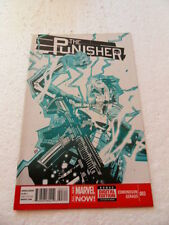Punisher 3 . Marvel 2014 -   VF