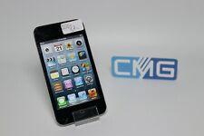 Apple iPod touch 4.Generation 4G 8GB schwarz (Schönheitsfehler, sonst ok ) #J57