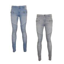 Ladies Super Skinny 5 Pocket Stretchy Designer Women's Denim Jeans Trousers