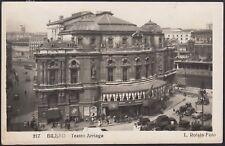 AX4464 Spain - Bilbao 1951 - Teatro Arriaga - L. Roisin Foto - Postcard