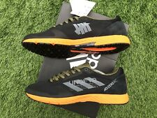 BNIB Adidas Adizero RC Undefeated Trainers. Size 10 UK.