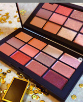 NEW PRODUCT NARS IGNITED EYE SHADOW PALETTE NIB 100% AUTHENTIC