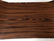 Warm Wood Grain Self Adhesive Vinyl Contact Paper Peel Stick Self Adhesive