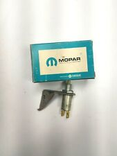 1966 Dodge & Plymouth Stop Light Switch B-Body 2631049 NOS MoPar