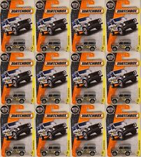 MATCHBOX #48 Land Rover 90 [Ninety], 2017 issue ● LOT of 12x (NEW in BLISTER)