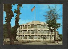 DUBLIN - The United States Embassy, Ballsbridge, Ireland.  N.P.O. postcard.