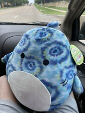 luther 16 inch squishmallow