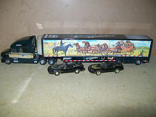 Smokey And The Bandit Hauler,Transporter Custom 1/64