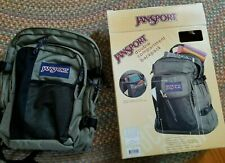 JanSport Large 3-Compartment Laptop/Bookbag Backpack_NEW IN BOX