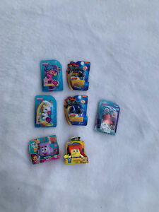 Zuru 5 Surprise Mini Brands-Toy Series -LOT OF 7