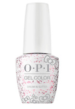 OPI GELCOLOR HELLO KITTY 2019 COLLECTION DREAM IN GLITTER 15ML L14
