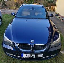 BMW 5er E61 520d EZ 01/08 TÜV 12/21