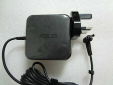 for ASUS Zenbook Ux31a Original 45w AC Power Adapter Charger 4.0mm Connector UK