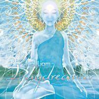 (Val)Liam - Daydreamer CD Celestial Dragon Psybient CD New Sealed