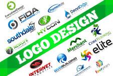 Professional Custom LOGO design,100% Guaranteed