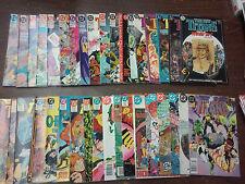 New Teen Titans 1984 0, 1-130 Near Full Run Complete Set Lot of 93 DC Comics VF