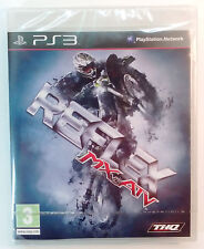 REFLEX MX VS ATV PS3 PLAYSTATION 3 THREE PAL BRAND NEW & SEALED (We combine)