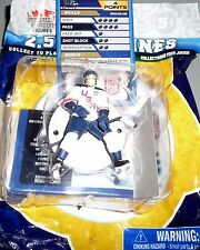 ZACH PARISE Team USA 2.5 In SILVER World Cup of Hockey Imports Dragon NHL LOOSE